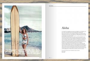 Aloha - Das Editorial